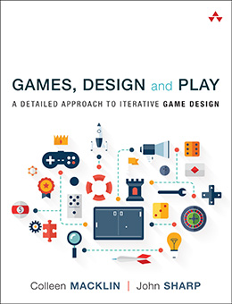 Games, Design & Play