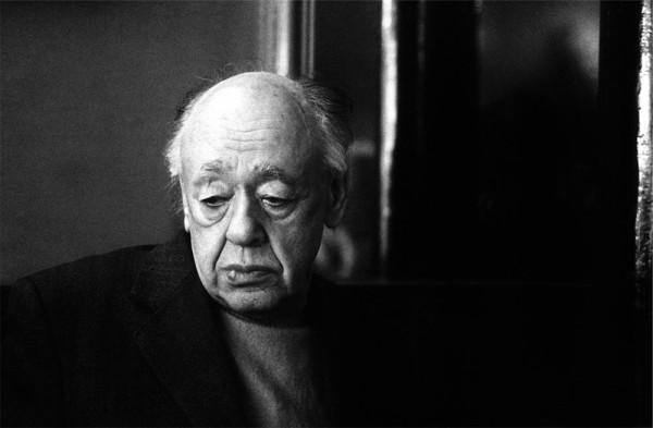 photo of Eugene Ionesco